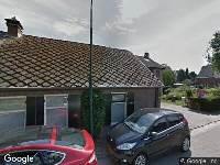 Ingekomen sloopmelding, Gildestraat 7 in Riethoven, verwijderen van asbesthoudende materialen van het dak van een woning