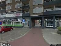 Bekendmaking Melding brandveilig gebruik: Delft | Industriestraat 8