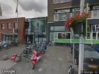Bekendmaking Melding brandveilig gebruik: Delft | Industriestraat 16