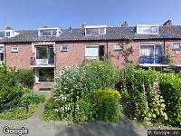 Bekendmaking Kennisgeving verlengen beslistermijn op een aanvraag omgevingsvergunning, plaatsen fietsenstalling in voortuin, Prins Mauritsstraat 39 (zaaknummer 22469-2018)