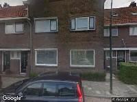Bekendmaking Kennisgeving ontvangst aanvraag omgevingsvergunning Joubertstraat 201 in Gouda