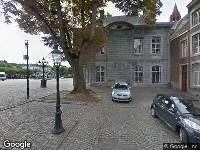 Gemeente Maastricht - Verkeersbesluit ten aanzien van het tijdelijk afsluiten van diverse wegen in Maastricht ten behoeve van de ommegang tijdens de Heiligdomsvaart. - Vrijthof