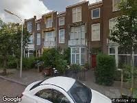 Omgevingsvergunning - Beschikking verleend regulier, Eikstraat 19 te Den Haag