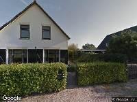 Omgevingsvergunning verlengen beslistermijn, Beneden Molenweg 9b in Beusichem