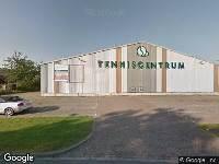 Aanwezigheidsvergunning verleend, Sport & Event Center Beusichem BV
