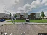 Aanvraag Omgevingsvergunning, plaatsen dakopbouw, Schumannlaan 54 (zaaknummer 34926-2018)