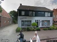 Omgevingsvergunning verleend voor het oprichten van een woning, Geestweg 33 te Naaldwijk