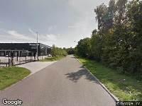 KENNISGEVING WET NATUURBESCHERMING gemeente Oosterhout, het in gebruik hebben van dynamische verlichting van een fietspad langs de Hoevestraat en Wethouder van Dijklaan in boswachterij Dorst, in de ge