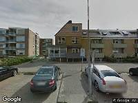 Verleende omgevingsvergunning (Regulier) Kennedyboulevard 1, 1931XA, Egmond aan Zee, het plaatsen van een reclamebord op de gevel, 19april2018 (WABO1800316)