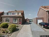Waterschap Rivierenland - watervergunning voor het plaatsen van een steiger in een B-water tpv Prins Hendrikstraat 45 te Hardinxveld-Giessendam
