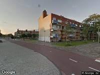 Besluit omgevingsvergunning kap Krimpertplein t.h.v. huisnummer 5