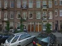 Besluit woningvorming Eerste Helmersstraat 57-4h