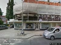 Ingetrokken aanvraag omgevingsvergunning gebouw Purmerplein 1-3