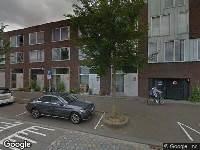 Aanvraag omgevingsvergunning Erich Salomonstraat 62 en 66