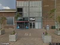 Verleende omgevingsvergunning, wijzigen van de gevel en de plattegrond van het monumentale gebouw, Willemsoord 51, Den Helder