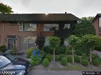 Tilburg, ingekomen aanvraag voor een omgevingsvergunning Z-HZ_WABO-2018-01839 Frankenlaan 121 te Tilburg, vergroten van de woning, 23mei2018