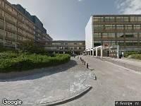 Sloopmelding, verwijderen van asbesthoudende materialen uit bouwdeel 1 en 2 van het pand, Huisduinerweg 3, Den Helder