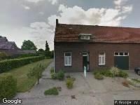 Gemeente Leudal - Aanvraag omgevingsvergunning - het bouwen van een bouwwerk (verbouw woonhuis), Weverstraat 3, 6013 RA Hunsel