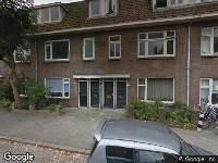 Bekendmaking Afgehandelde omgevingsvergunning, het bouwen van een dakterras op het hoofdgebouw, Lepelaarstraat 21 BS te Utrecht,  HZ_WABO-18-16314