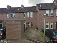 Bekendmaking Verleende omgevingsvergunning, uitbouwen woning, Kervelweg 7 (zaaknummer 24274-2018)