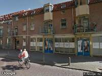 ODRA Gemeente Arnhem - Aanvraag omgevingsvergunning, leggen van laagspanningskabel, Kleine Oord 71