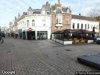 Bekendmaking Tilburg, toegekend aanvraag voor Een omgevingsvergunning Z-HZ_WABO-2018-00579 Heuvel 47 te Tilburg, plaatsen van een overkapping, verzonden 28mei2018.