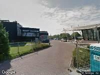 Gemeente Best - Instellen Stopverbod - Stationsplein, Best
