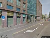 Aanvraag omgevingsvergunning Eerste Constantijn Huygensstraat 24F
