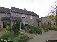 Kennisgeving ontvangst aanvraag omgevingsvergunning Wijsstraat 6 te Schijndel