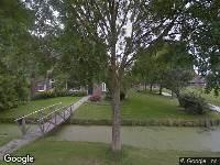 Bekendmaking Verleende omgevingsvergunning regulier, Hindeloopen, Schuilenburg 7 het uitbreiden van een ligboxstal