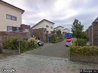 Omgevingsvergunning - Beschikking verleend regulier, Zilverreigerstraat 3 en 5 te Den Haag