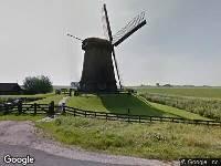 18.0146761 verleende vergunning voor het maken van een boring in de weg Noordervaart in Schermerhorn, vanwege het uitvoeren van een sondering