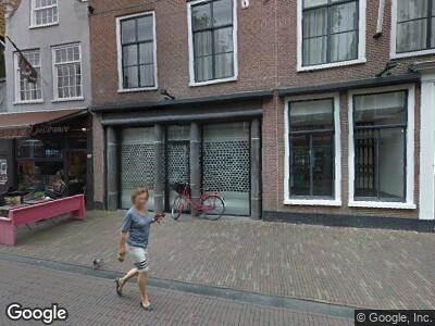 Omgevingsvergunning Grote Houtstraat 124 Haarlem