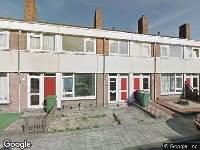 aangevraagde vergunning Willem Leevendstraat  5