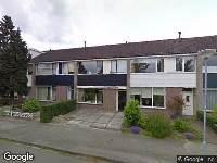Verleende omgevingsvergunning met reguliere procedure, het plaatsen van een dakkapel (voorzijde), Albert van Huffelstraat 49 4827CE Breda
