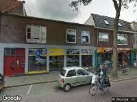 Bekendmaking Verleende omgevingsvergunning, verbouwen en uitbreiden winkel, Vechtstraat 34 t/m 38 (zaaknummer 17601-2018)
