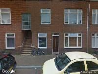 Bekendmaking Gemeente Dordrecht, verleende omgevingsvergunning op het achtererf van Bethlehemplein huisnr. 9, 11 en 13