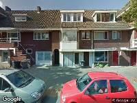 Aanvraag omgevingsvergunning, het splitsen van een woning in twee woningen, Wethouder D.M. Plompstraat 6 te Utrecht, HZ_WABO-18-17218