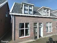 Gemeente Midden-Delfland  -  Verleende omgevingsvergunning  -  Het vellen van 4 bomen ten behoeve van de aanleg van ondergrondse containers op diverse locaties in Maasland