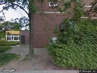 Bekendmaking Gemeente Rotterdam - Gehandicaptenparkeerplaats op kenteken - Ravenswaard