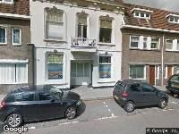 Verlenging beslistermijn omgevingsvergunning, het vergroten van een horecaterras, Rotsoord 7A te Utrecht,  HZ_WABO-18-12069
