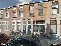 Aanvraag omgevingsvergunning, het bouwen van een dakopbouw op een woning, Amaliastraat 73 te Utrecht, HZ_WABO-18-18442