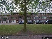 Aanvraag omgevingsvergunning, het realiseren van kamerverhuur, Heuvelbrink 63 4812GP Breda