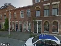 Afgehandelde omgevingsvergunning, het bouwen van een dakopbouw op twee woningen (legalisatie), Croesestraat 72 en 74 te Utrecht,  HZ_WABO-18-13146
