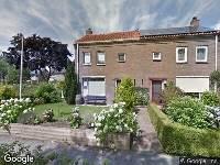 Bekendmaking Verleende omgevingsvergunning, vervangen dakkapel door nokverhoging op woning, Troelstralaan 12 (zaaknummer 27958-2018)