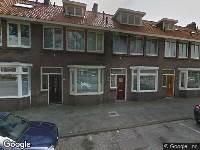 Afgehandelde omgevingsvergunning, het samenvoegen van de keuken en de woonkamer, Socrateslaan 16 te Utrecht,  HZ_WABO-18-15720