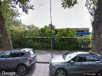Haarlem, ingekomen aanvraag omgevingsvergunning Sportweg 9, 2018-04367, uitbreiden tijdelijke huisvesting, 4 juni 2018 De bovenstaande aanvraag is binnengekomen, deze ligt niet ter inzage en is niet d