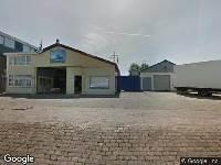 Bekendmaking Gemeente Goeree-Overflakkee - Ontvangen aanvraag omgevingsvergunning (activiteit bouwen) -Stellendam, nabij de binnenhaven (Sectie G nummer 707): plaatsen lichtopstand en zitelement, ontvangstdatum: