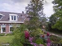 Bekendmaking Aanvraag Omgevingsvergunning, dempen sloot Kleine Veerweg 23 (zaaknummer: 40794-2018)