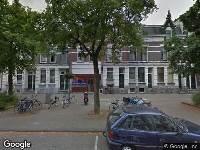 Bekendmaking Gemeente Rotterdam - Exploitatievergunning Schietbaanweg 62